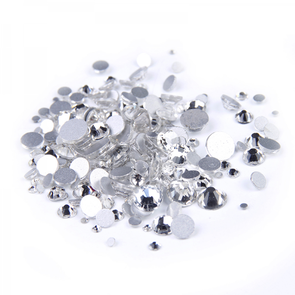 Crystal Clear SS4 - (1.5 - 1.60mm)