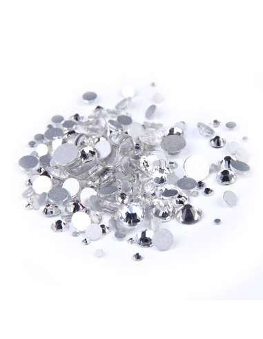 Crystal Clear SS6 - (1.8 - 2.00mm)