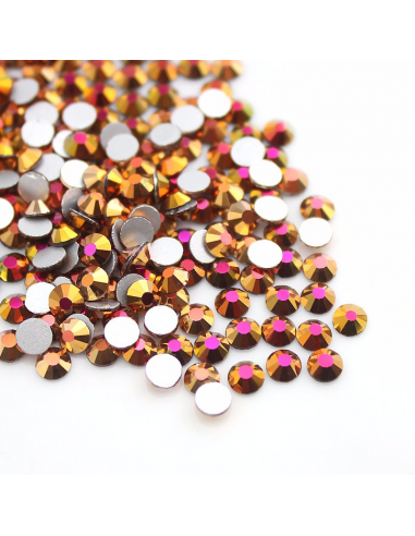 Rose Gold SS10 - (2.40 - 2.80mm)