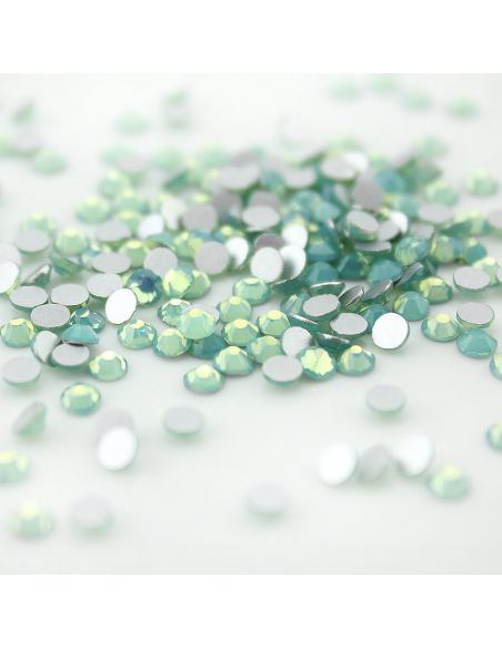 Green Opal SS12 - (2