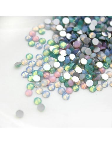 Crystal Opal Mix SS10 - (2.4 - 2.80mm)
