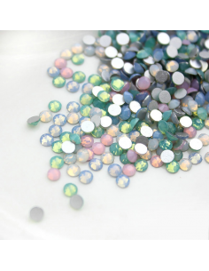 Crystal Opal Mix SS12 - (2.8 - 3.00mm)