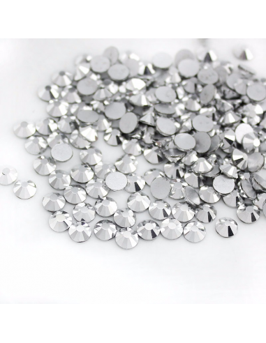Silver SS8 - (2.0 - 2.40mm)