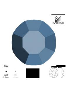 Swarovski® 2000 Metallic Blue SS3 (1