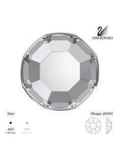 Swarovski® 2000 Crystal SS4 (1,50-1,60mm)
