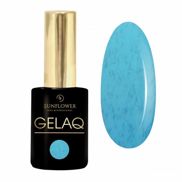 GELAQ SWEATER 044 BLUE