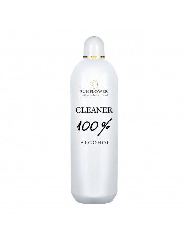CLEANER 100% ALCOHOL SUNFLOWER
