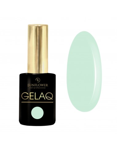 GELAQ HYBRID COLOR 133 PASTEL MINT