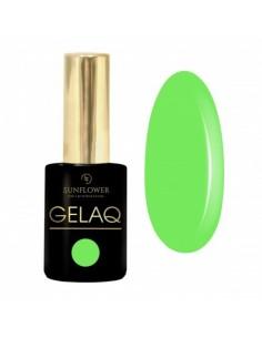 GELAQ HYBRID COLOR 151 NEON BRIGHT GREEN