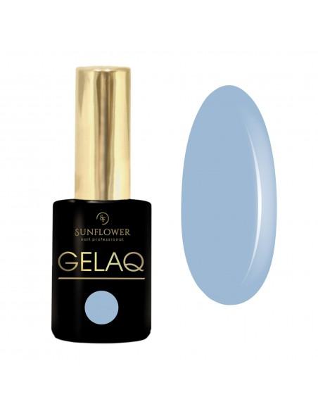 GELAQ HYBRID COLOR 160 WHITE BLUE