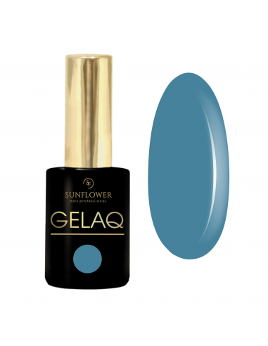 GELAQ HYBRID COLOR 116 DIRTY TURQUOISE