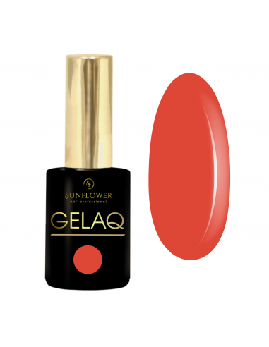 GELAQ HYBRID COLOR 187 CORALLO