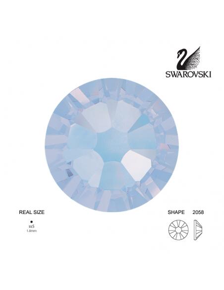 Swarovski® 2058 Air Blu Opal SS5 (1.70-1.90mm)