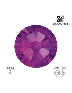 Swarovski® 2058 Amethyst SS8 (2.30-2.50mm)
