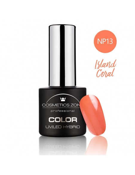HYBRID COLOR ISLAND CORAL NP13
