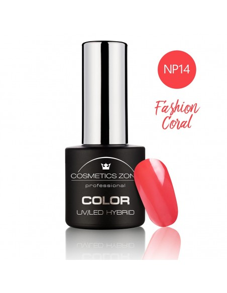 HYBRID COLOR FASHION CORAL NP14