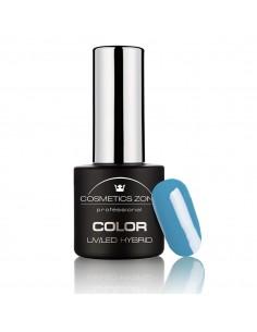 HYBRID COLOR AZURE BLUE 173