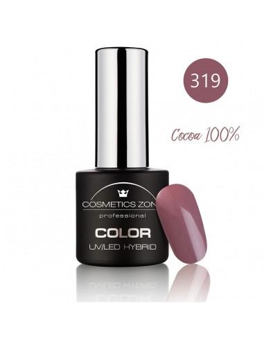 HYBRID COLOR COCOA 100% 319