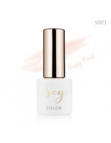 Sey Color s003 Pinky Pearl
