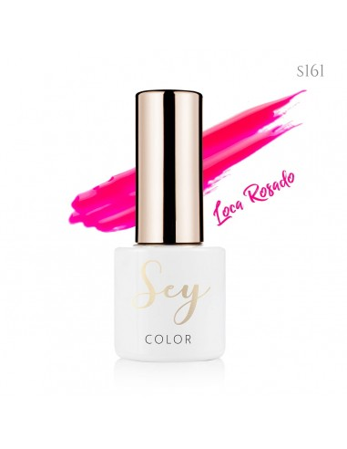 SEY COLOR S161 LOCA ROSADO