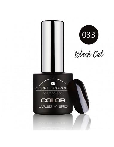 HYBRID BLACK CAT 033