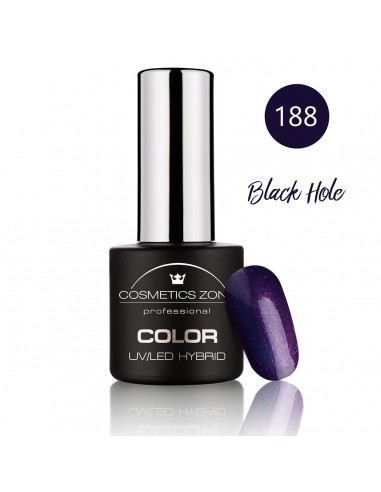 HYBRID BLACK HOLE 188