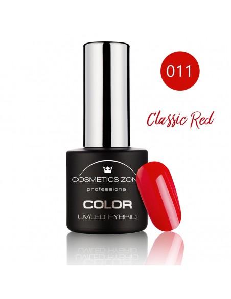HYBRID CLASSIC RED 011
