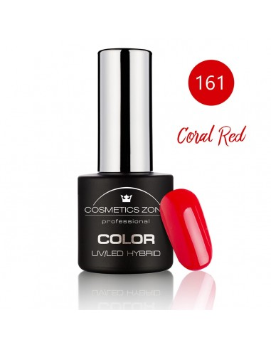 HYBRID CORAL RED 161