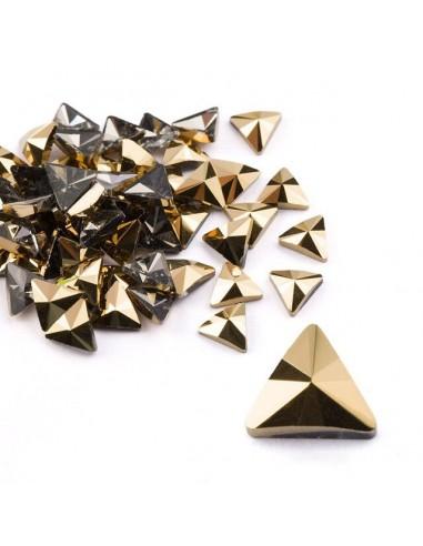 Crystal Piramid 5x5mm