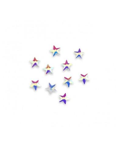 Crystal Star 5x5mm