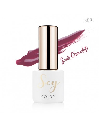 SEY COLOR S091 SOUR CHOCOLATE