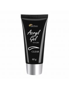 AcrylGel Clear Sun Flower 60gr