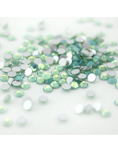 Green Opal SS8 - (2.0 - 2.4mm)