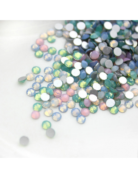 Crystal Opal Mix SS8 - (2.0 - 2,4mm)