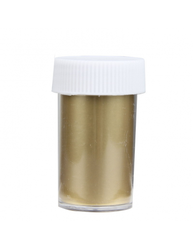 Foil Unghie Gold Matt - 29