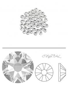 Swarovski® 2058 Crystal SS6 (1,90-2,00mm)